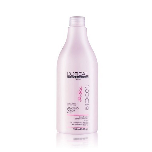 L'Oréal Professionnel Vitamino color a-ox juuksepalsam (1000ml) 200ml