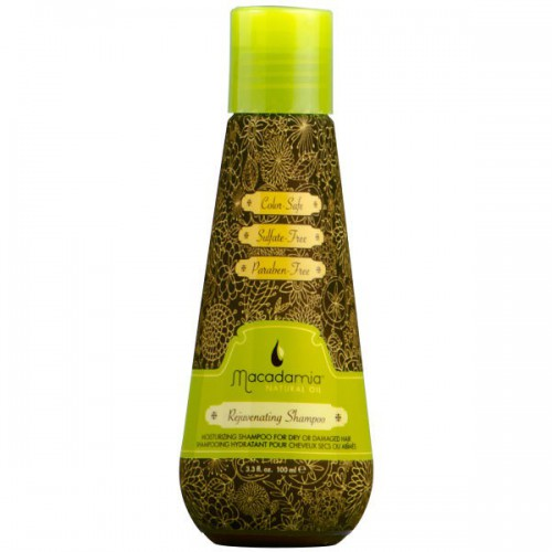 Macadamia Oil rejuvenating šampoon 300ml
