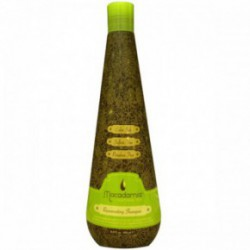 Macadamia Oil rejuvenating šampoon 500ml