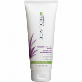 Biolage Hydra Source Aqua-Gel Hair Conditioner 200ml