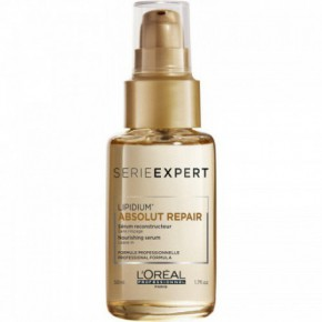 L'oréal professionnel Absolut repair lipidium juukseseerum 50ml