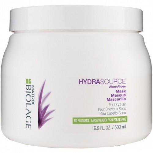 Biolage Hydra Source Hair Mask 150ml