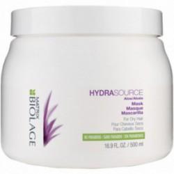 Biolage Hydra Source Hair Mask 500ml