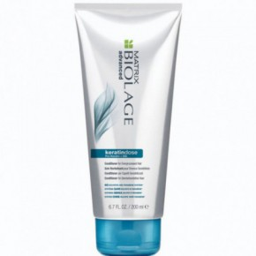 Biolage Biolage Keratin Dose Hair Conditioner 200ml