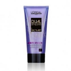 L'oréal professionnel Dual stylers sleek and swing kreem-geel 170ml