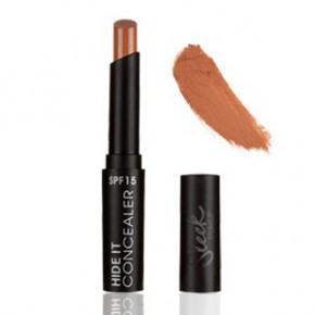 Sleek makeup Hide it concealer peitekreem (värv - 02) 4.2g
