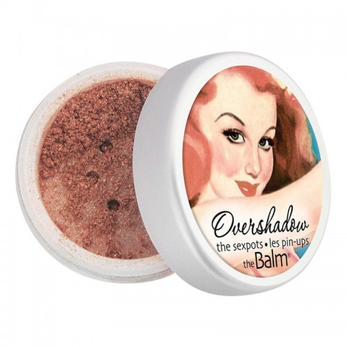 theBalm The balm overshadow lauvärv (if youre rich, im single) 10.2g