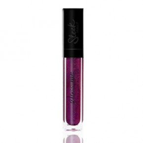 Sleek makeup Gloss me lip gloss huuleläige (värv - phoenix rising) 6ml