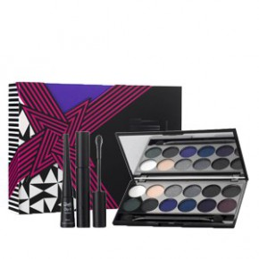 Sleek makeup Smoke & mirrors ultimate smoky eye kit meik komplekt