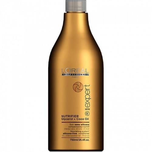 L'oréal professionnel Nutrifier juuksepalsam 200ml