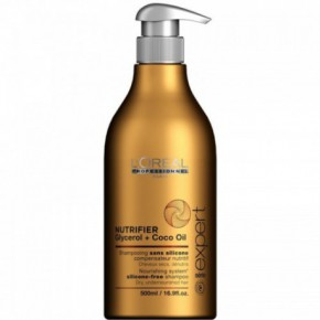 L'Oréal Professionnel Nutrifier Nourishing Hair Shampoo 500ml