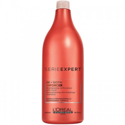 L'oréal professionnel Inforcer šampoon 300ml