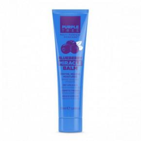 Purple tree Blueberry miracle mitmefunktsionaalne naha ja huulte palsam 25ml
