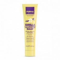 Purple tree Vanilla miracle mitmefunktsionaalne naha ja huulte palsam 25ml