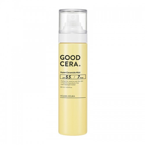 Holika holika Good cera super ceramide mist näosprei 120ml