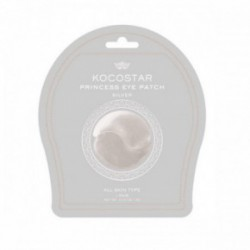 Kocostar Silver princess eye patch silmaümbrusnahka 3g