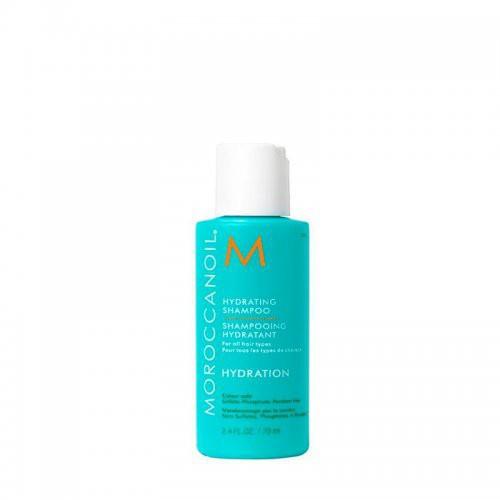 Moroccanoil Hydrating Hair Shampoo 70ml