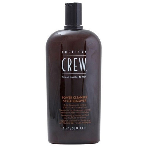American Crew Power Cleanser Style Remover Hair Shampoo 250ml