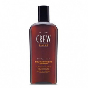 American Crew Daily Moisturizing Hair Shampoo 250ml