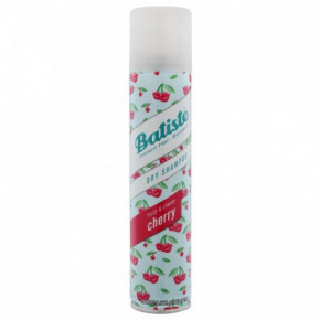 Batiste Cherry Dry Shampoo Kuiv šampoon 200ml