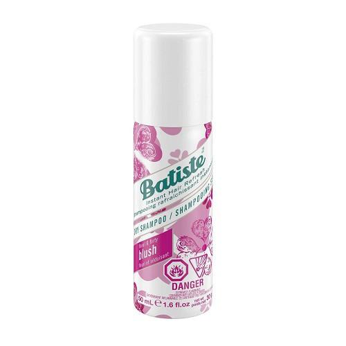 Batiste Blush Dry Shampoo Kuiv šampoon 200ml