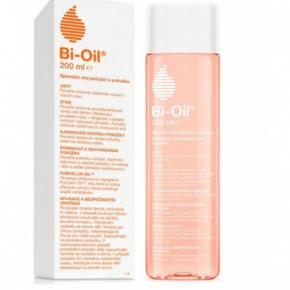 Bi Oil Õli nahahoolduseks 200ml