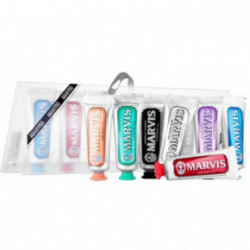 MARVIS Toothpaste Flavour Collection 7x25ml