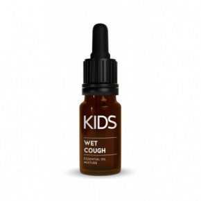 You&Oil Kids Wet Cough Essential Oil Mixture 10ml