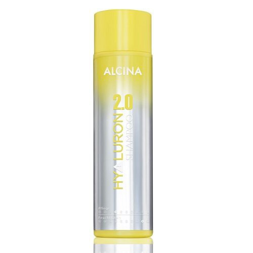 Alcina Hyaluron 2.0 Hair Shampoo 1250ml