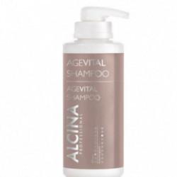 Alcina AgeVital Coloured Mature Hair Shampoo 500ml