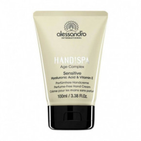 Alessandro Hand!Spa Sensitive Hand Cream 100ml