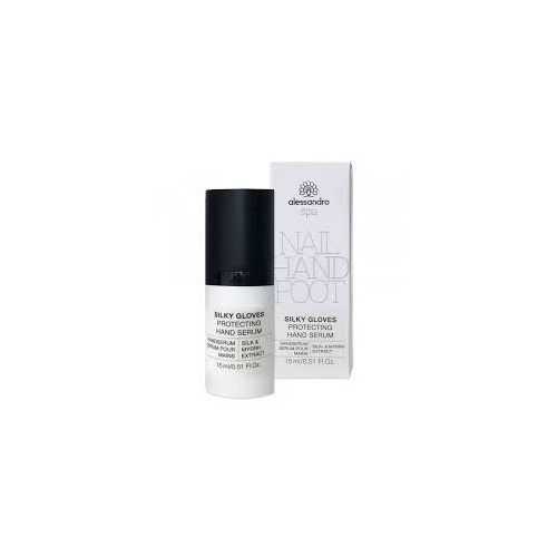 Alessandro Hand!Spa Silky Gloves 15ml