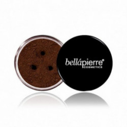 BellaPierre Eye & Brow Matt Powder Marrone