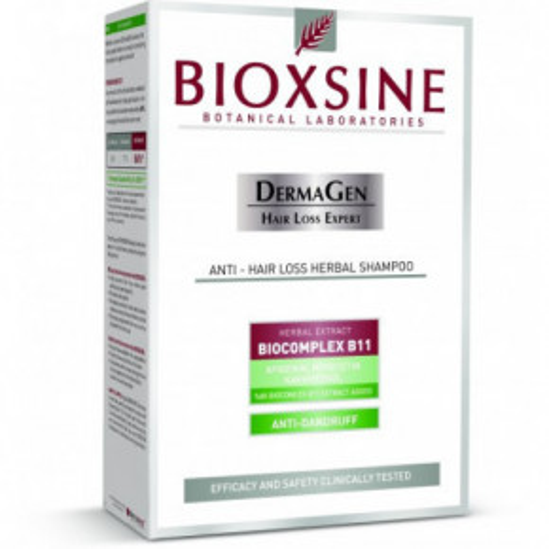 Bioxsine Bioxsine Dermagen Anti Dandruff Shampoo 300ml