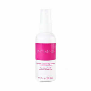 Intimina Intimate Accessory Cleaner 75ml