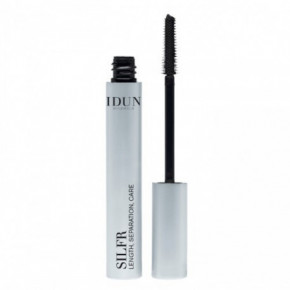 IDUN Silfr Mascara Length, Separation, Care 15ml