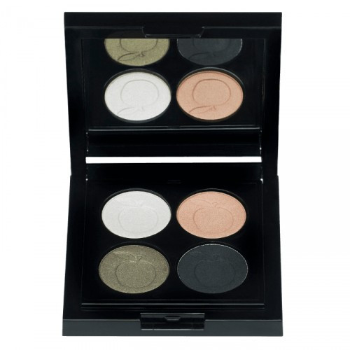 IDUN Quad Eyeshadows 4x1g
