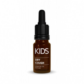 You&Oil Kids Dry Cough Essential Oil Mixture 10ml