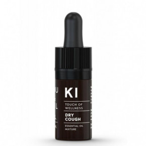 You&Oil Ki Dry Cough Essential Oil Mixture 5ml