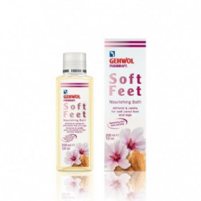 Gehwol Soft Nourishing Feet Bath 200ml