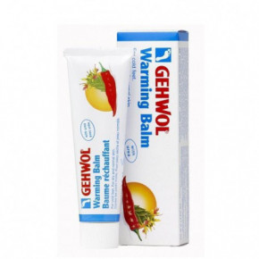 Gehwol Warming Foot Balm 75ml