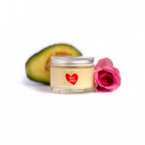 Uoga Uoga Love Story Natural Nourishing Face Cream 50ml