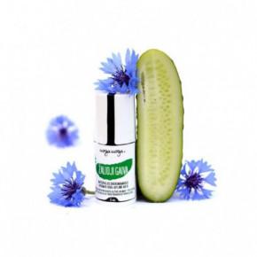 Uoga Uoga Green Refreshment Natural Moisturising Eye Cream 15ml