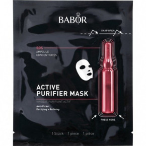 Babor Active Purifier Mask 1pcs