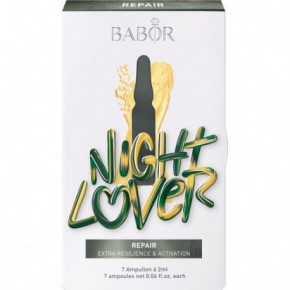 Babor Night Lover Ampoule Concentrates 7x2ml