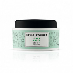AlfaParf Milano Style Stories Fiber Paste 100ml