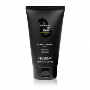 AlfaParf Milano Blends Of Many Extra Strong Gel 150ml
