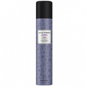 AlfaParf Milano Style Stories Extreme Hairspray 500ml