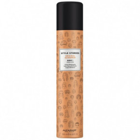 AlfaParf Milano Style Stories Original Hairspray 500ml
