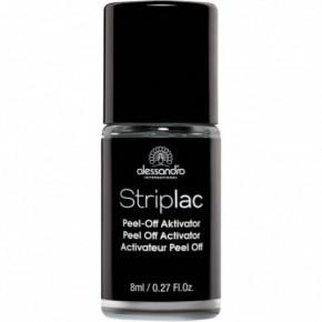 Alessandro Striplac Peel-Off Activator 8ml